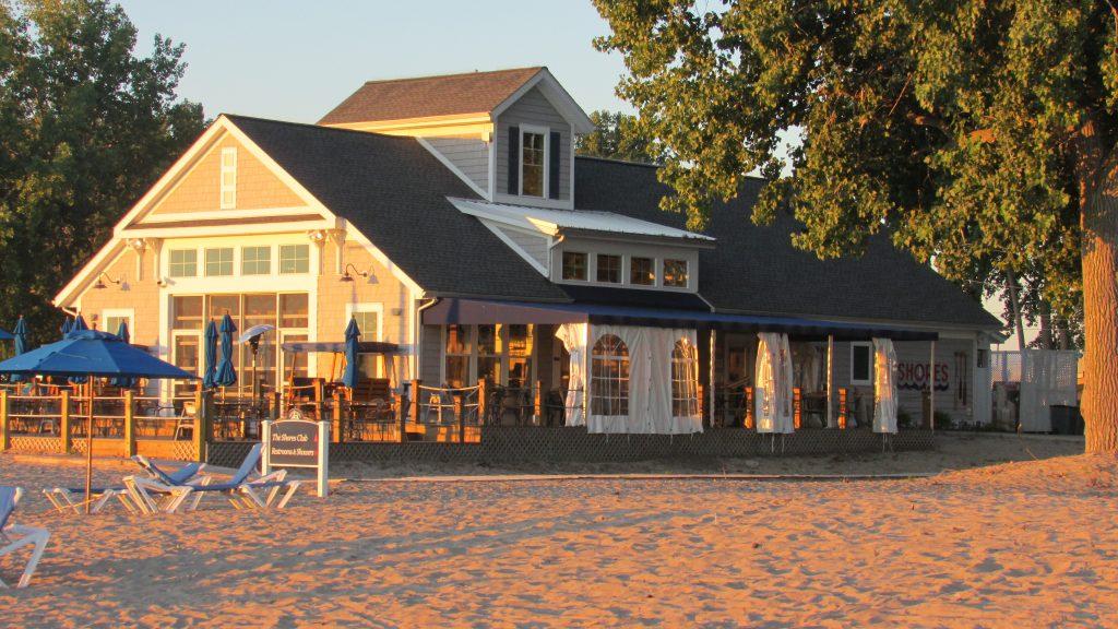 The Shores Club Restaurant